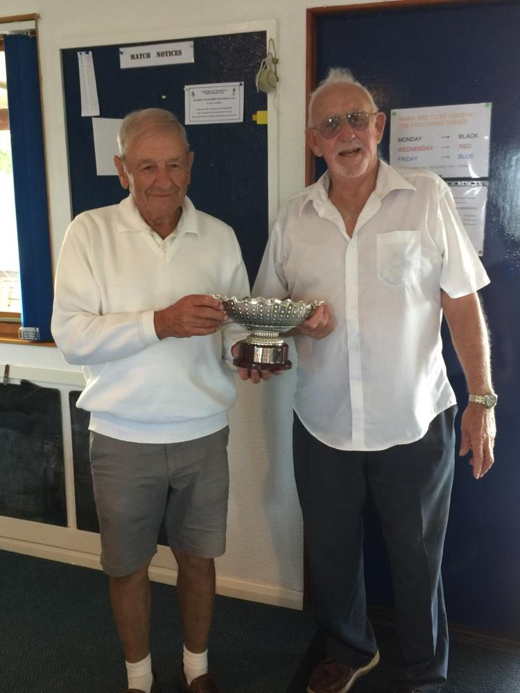Mary Clench Day 2019 Winners